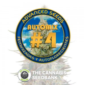 Collection #4 AUTO (Advanced Seeds) - The Cannabis Seedbank