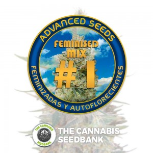 Collection #1 (Advanced Seeds) - The Cannabis Seedbank